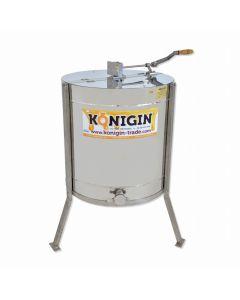 4-Frame Königin Manual Tangential Extractor