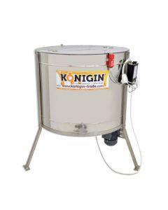 20-Frame Königin Electric 12V 230V Radial Automatic Extractor