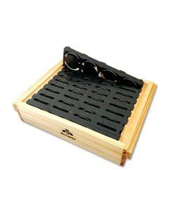 Round Comb Honey Kit 10-Frame