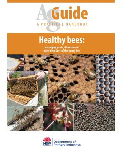 Healthy Bees AgGuide