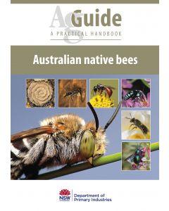 Australian Native Bees AgGuide