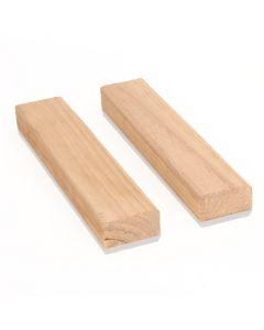 Bottom Board 8F Cleats (2)