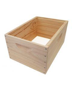 8F F/Depth Premium Rebate Box - Assembled