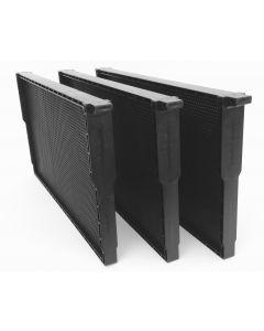 F/Depth Beemax Plastic Frames (10 Packs)