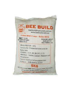 Bee Build Pollen/Protein Powder 5kg