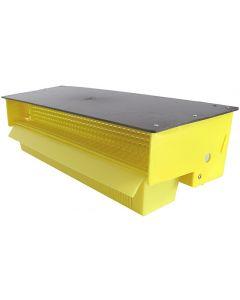 Pollen Trap - front