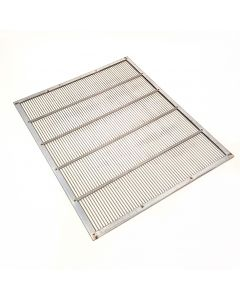 Queen Excluder 10F Stainless-Steel