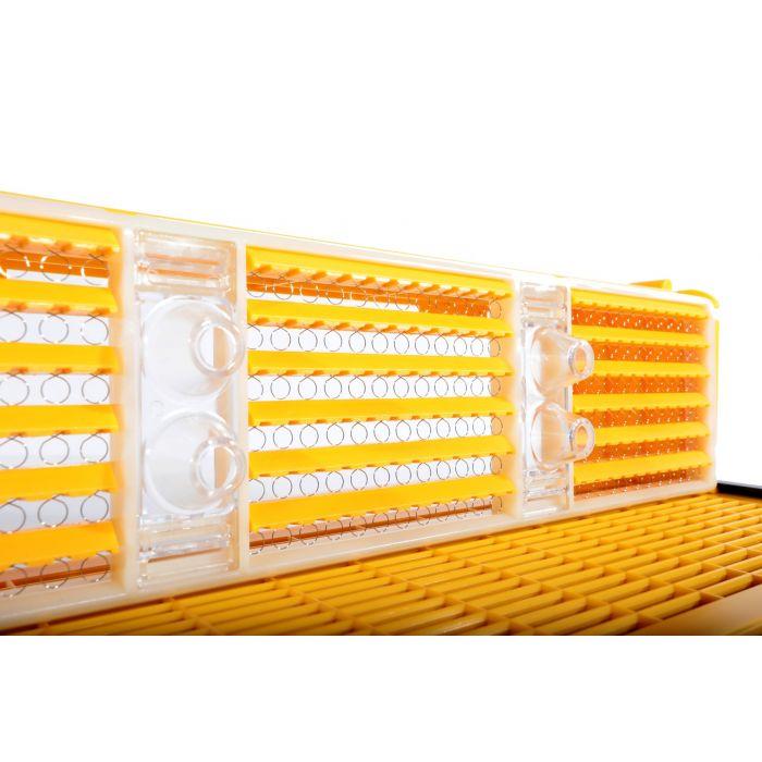 FlexiLoop Pollen Trap - SS Entrance Rings