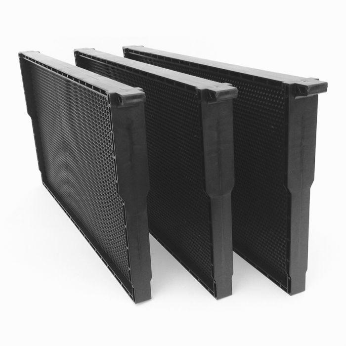 F/Depth Beemax Plastic Frames (50 Packs)