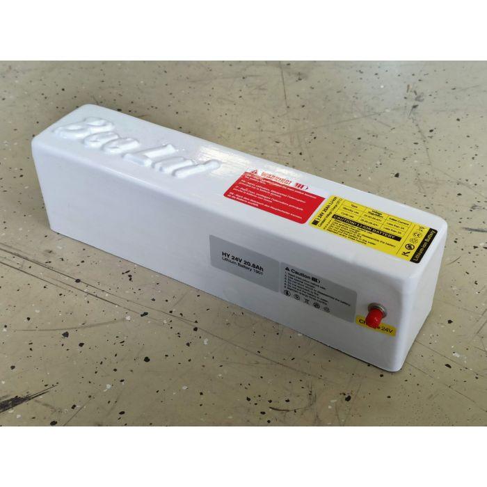 Kaptarlift Professional AWD Battery