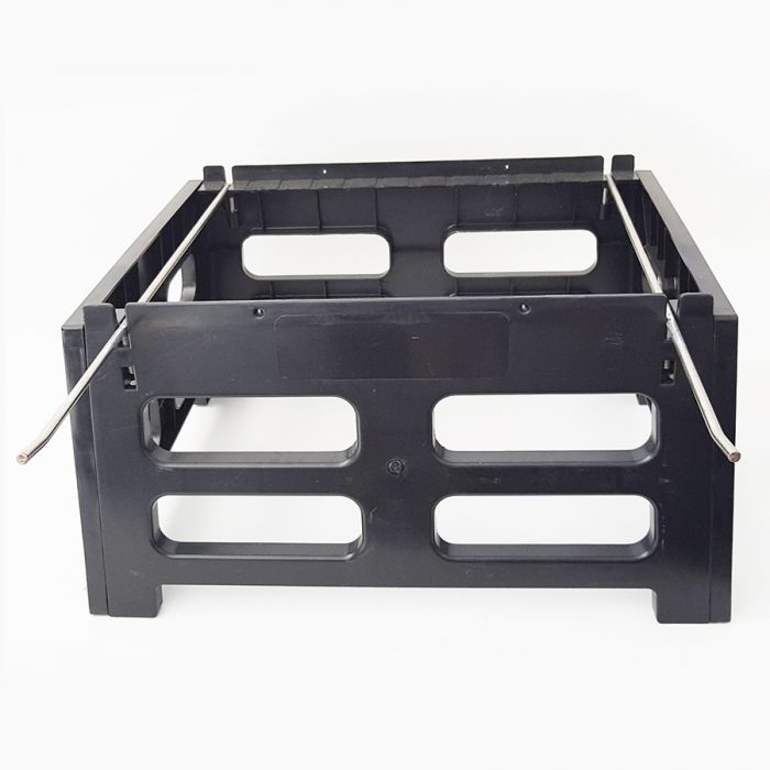 Hive Stand Single 8-Frame - with Frame Rest
