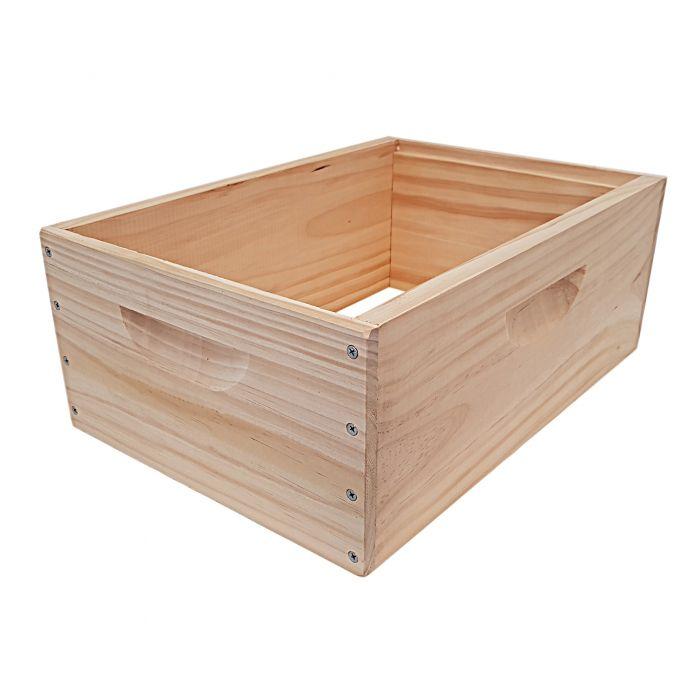 8F WSP Premium Rebate Box - Assembled  Lanogard Treated
