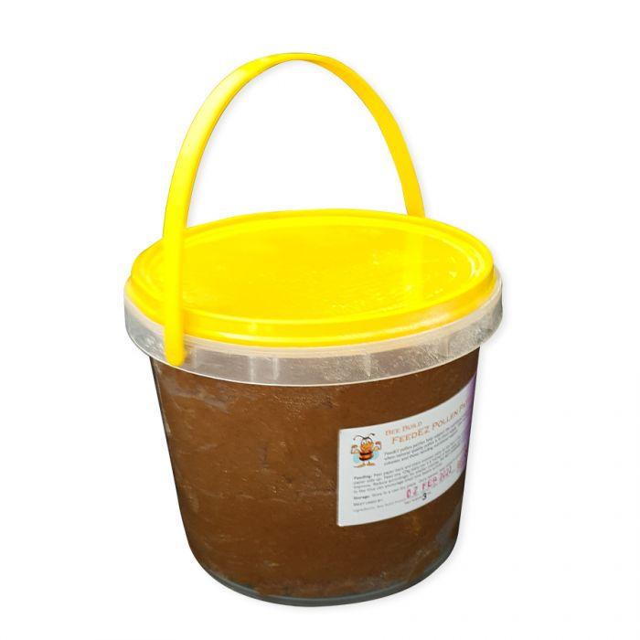 Bee Build Pollen Patty Bulk 3kg