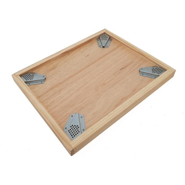 Clearer Board 10F 4-Corner