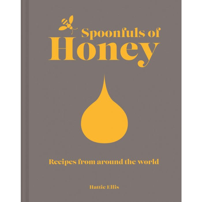 Spoonfulls of Honey - Recipes from around the world